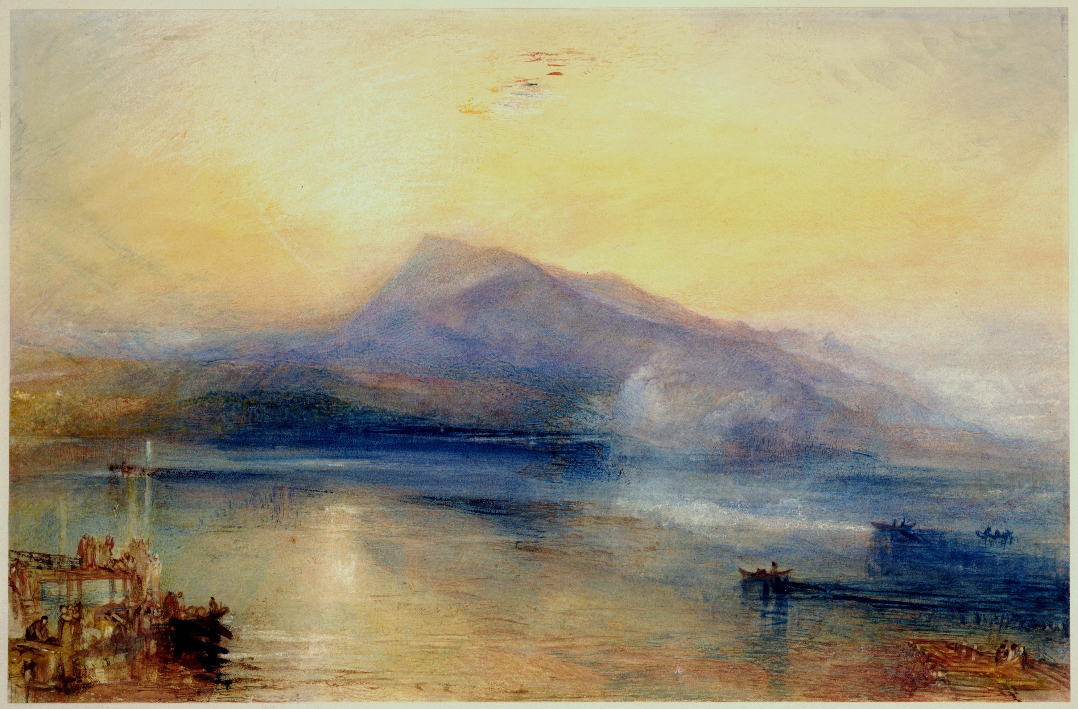 £10m bid to save late Turner