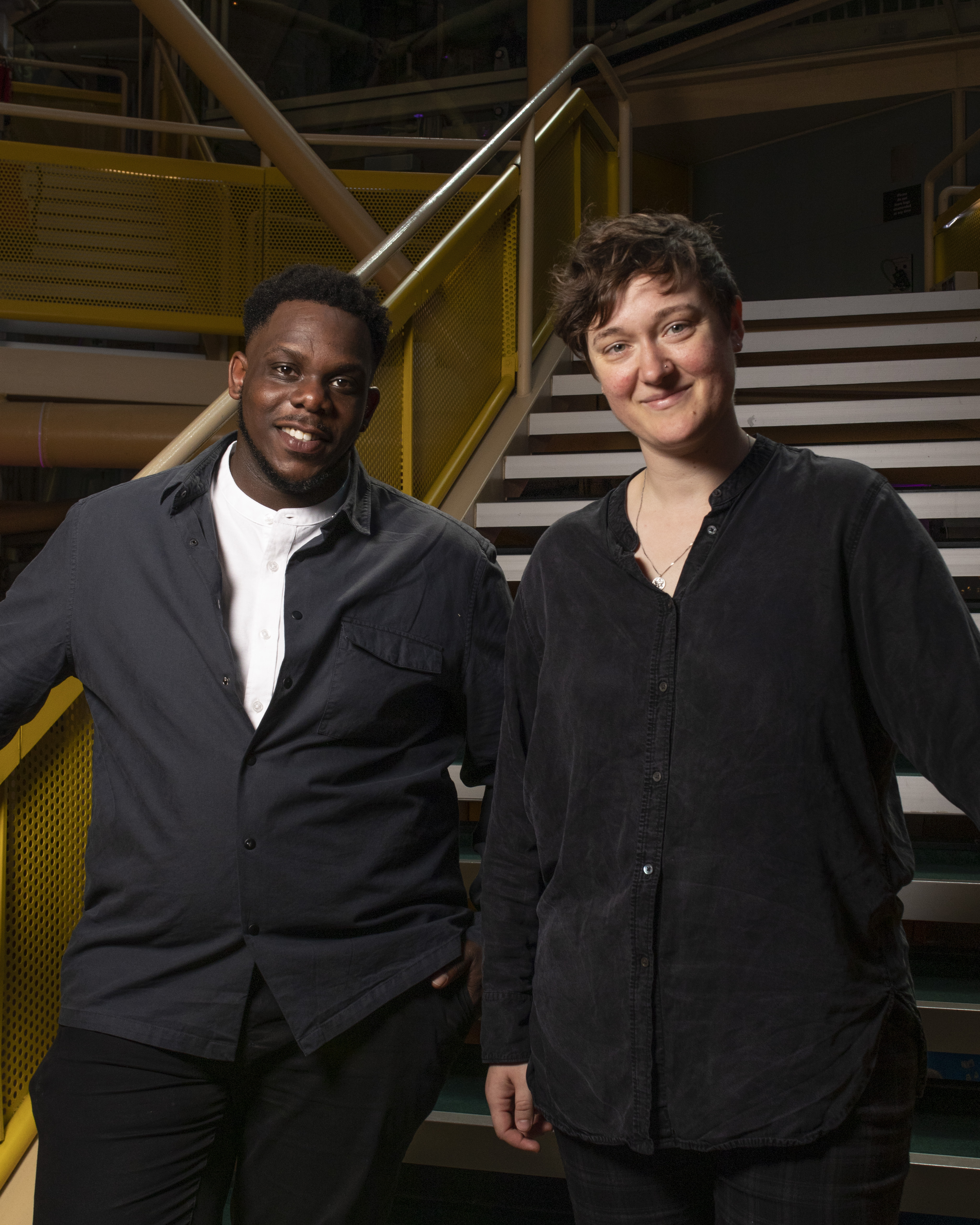 Royal Exchange picks joint artistic directors