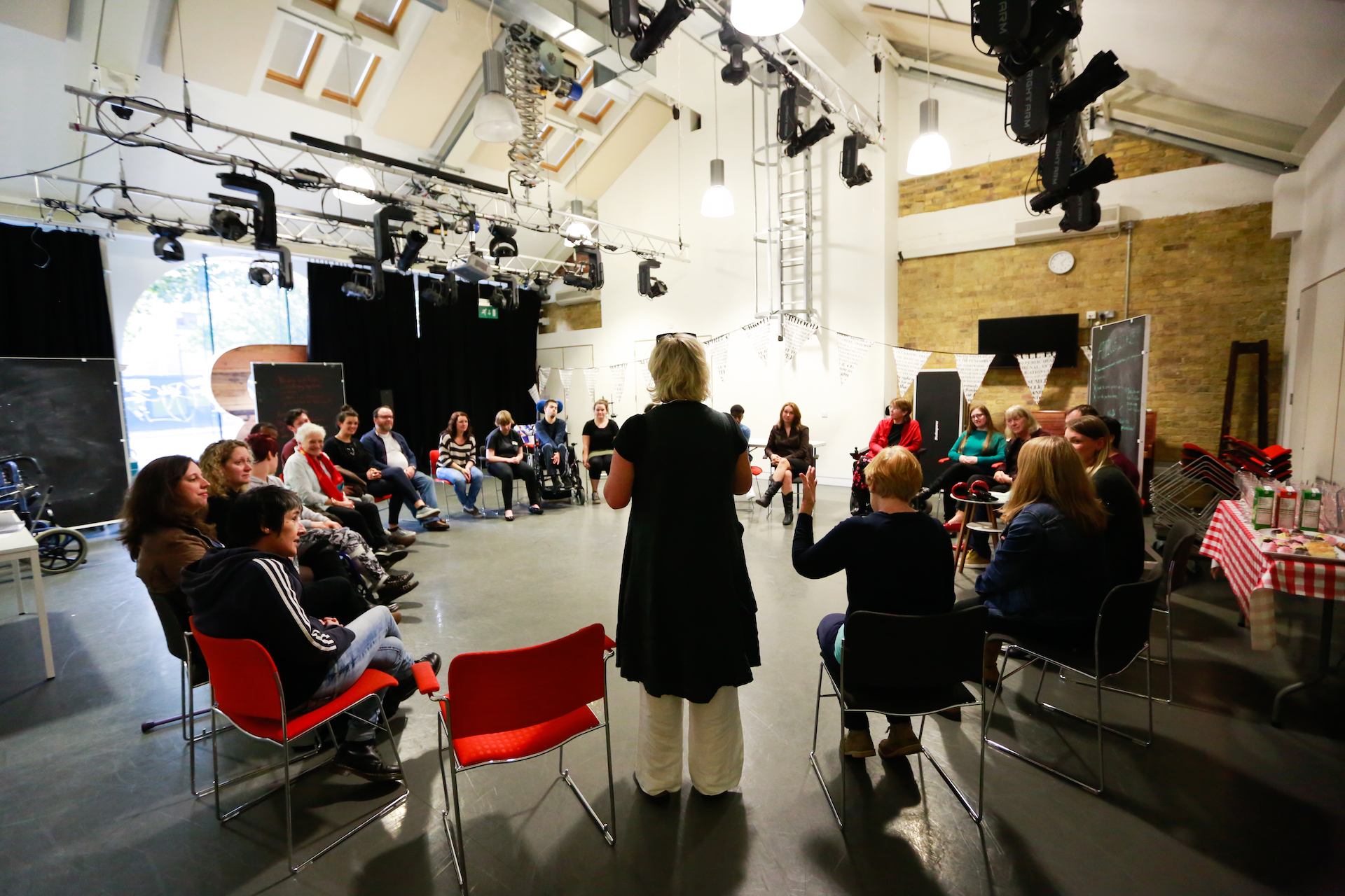 £7.1m boost for diversity arts leadership