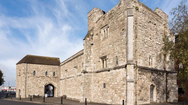 God's House Tower to open as arts centre