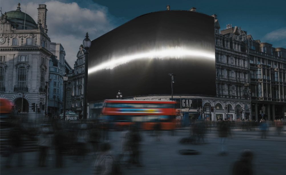 Atomic bombings to be marked – in Piccadilly