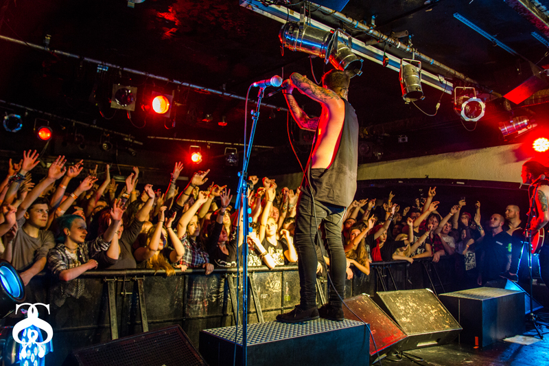 Music venues survey shows third 'under threat'