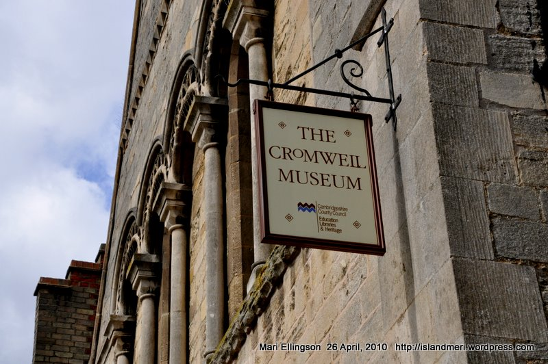 Major boost for Cromwell Museum