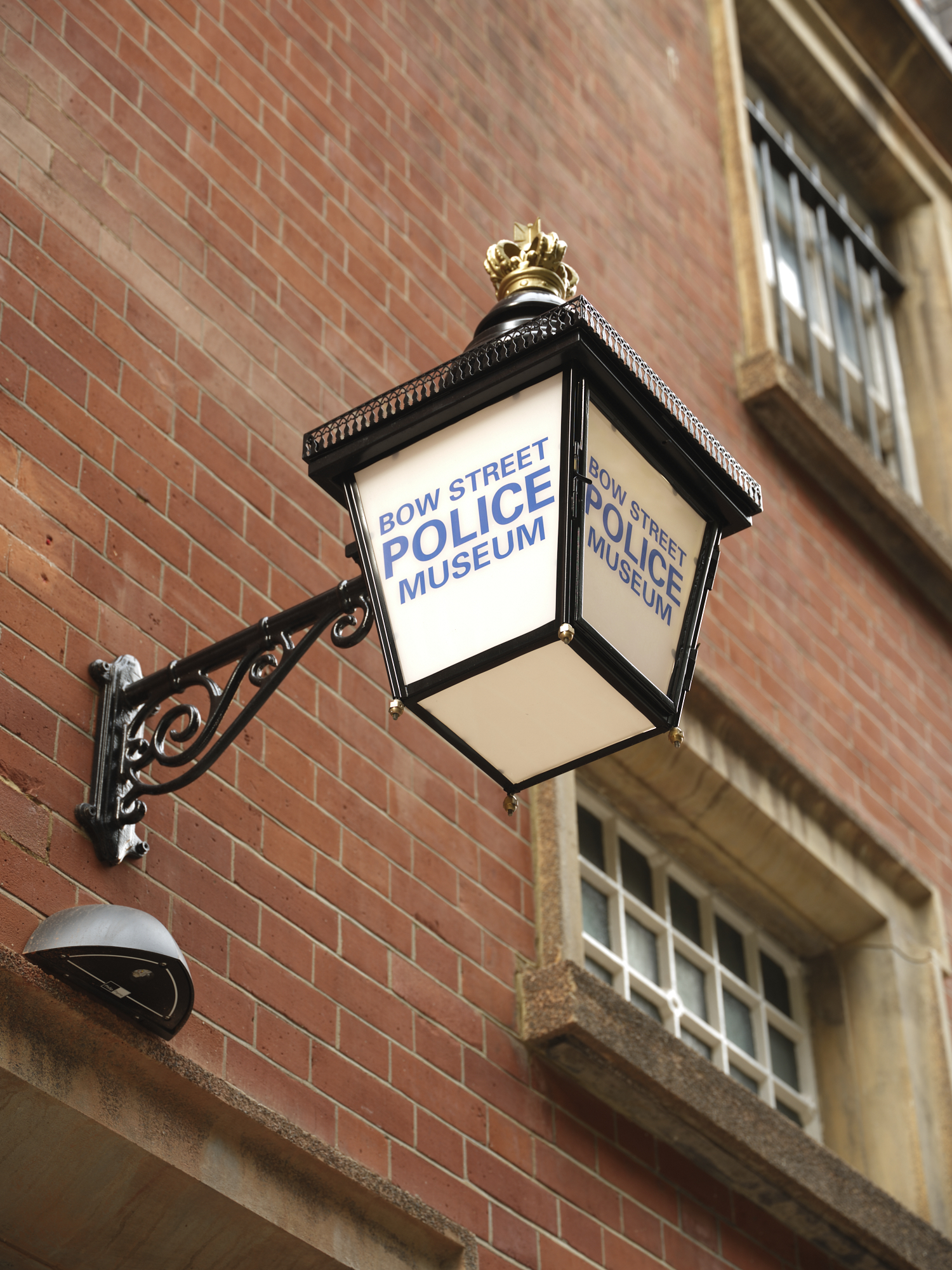 Bow Street police station to be reborn as a museum