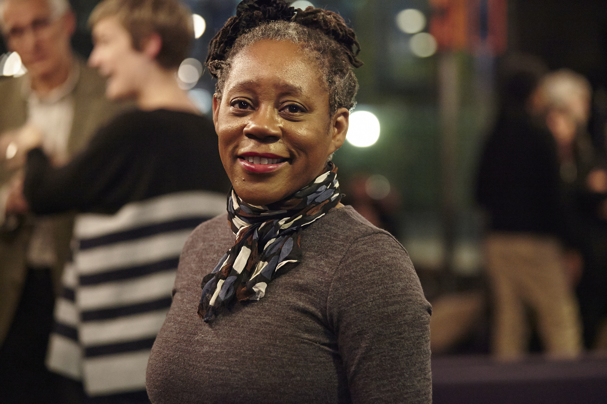 Sonia Boyce first black woman to represent GB at Venice Biennale