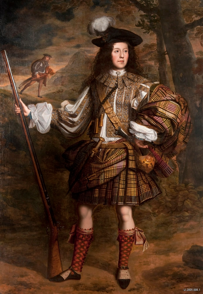 Glasgow gets Highland Chieftain for bargain £500,000
