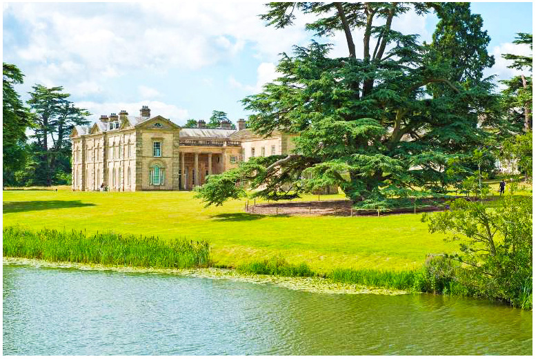 Compton Verney maintains visitor figures for 2020