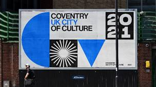 Coventry – on the move for 2021