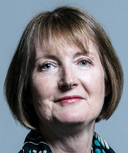 Harman calls for arts workers' support