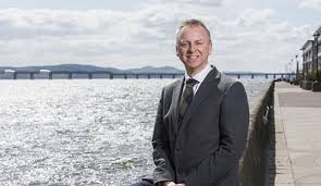 V&A Dundee's director moves on