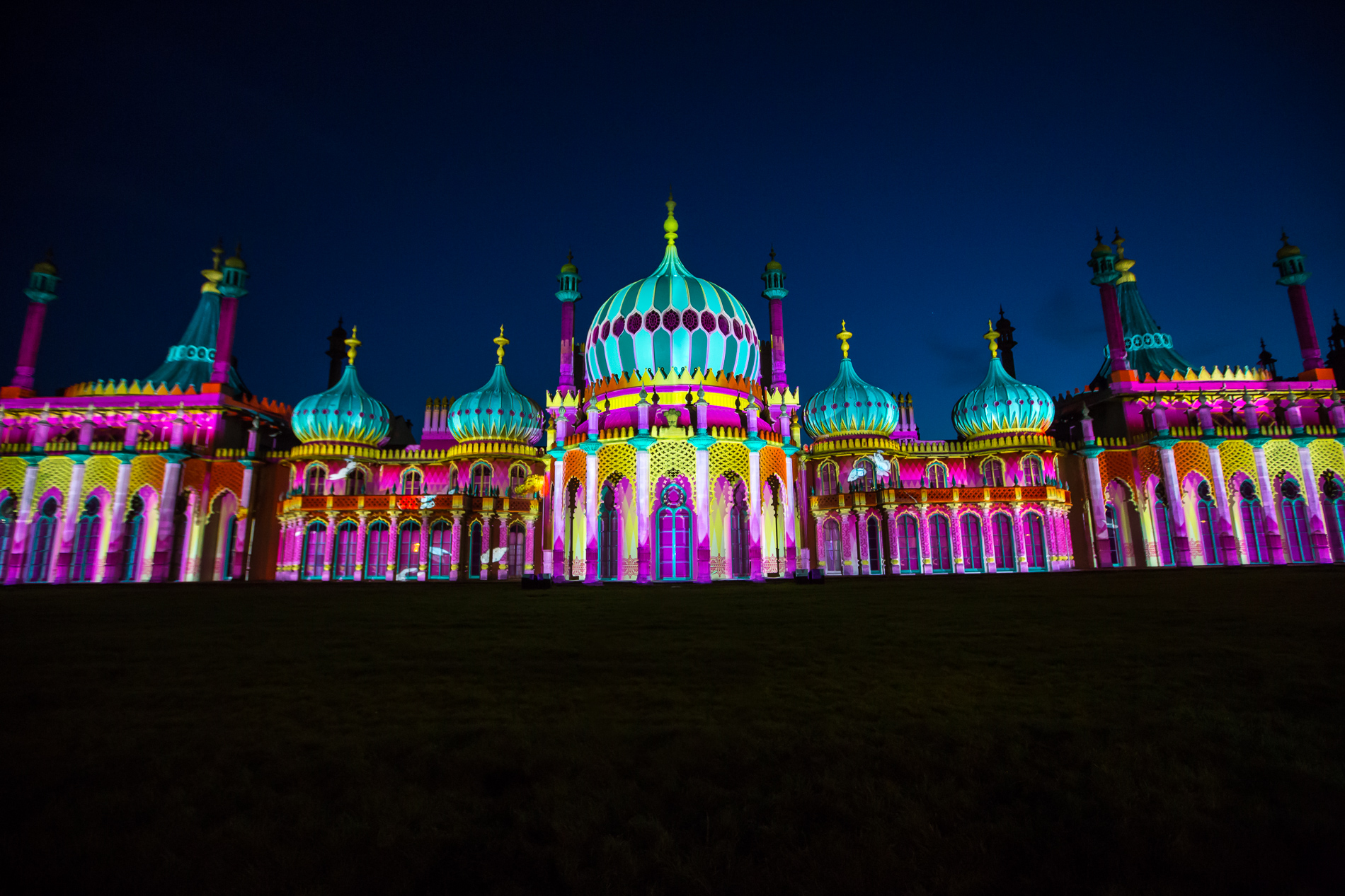 Brighton's cultural sector conjures recovery plan