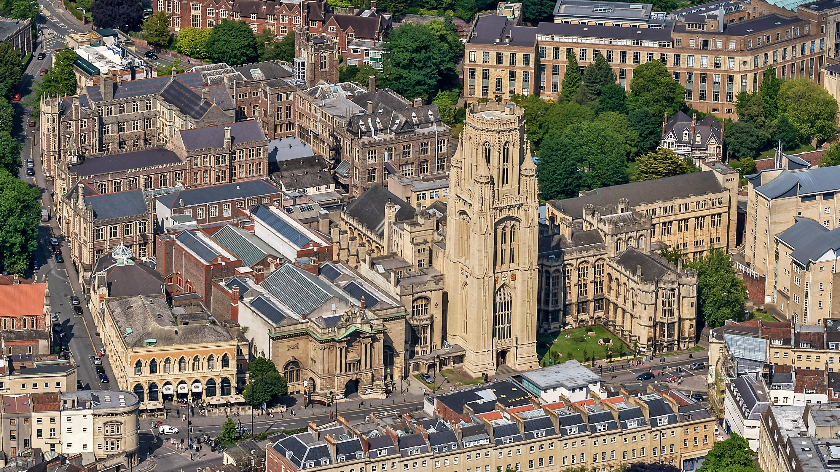 Russell Group puts arts on equal footing