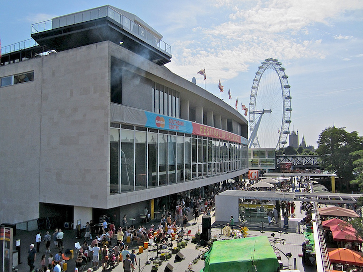 Southbank may be closed till April 2021