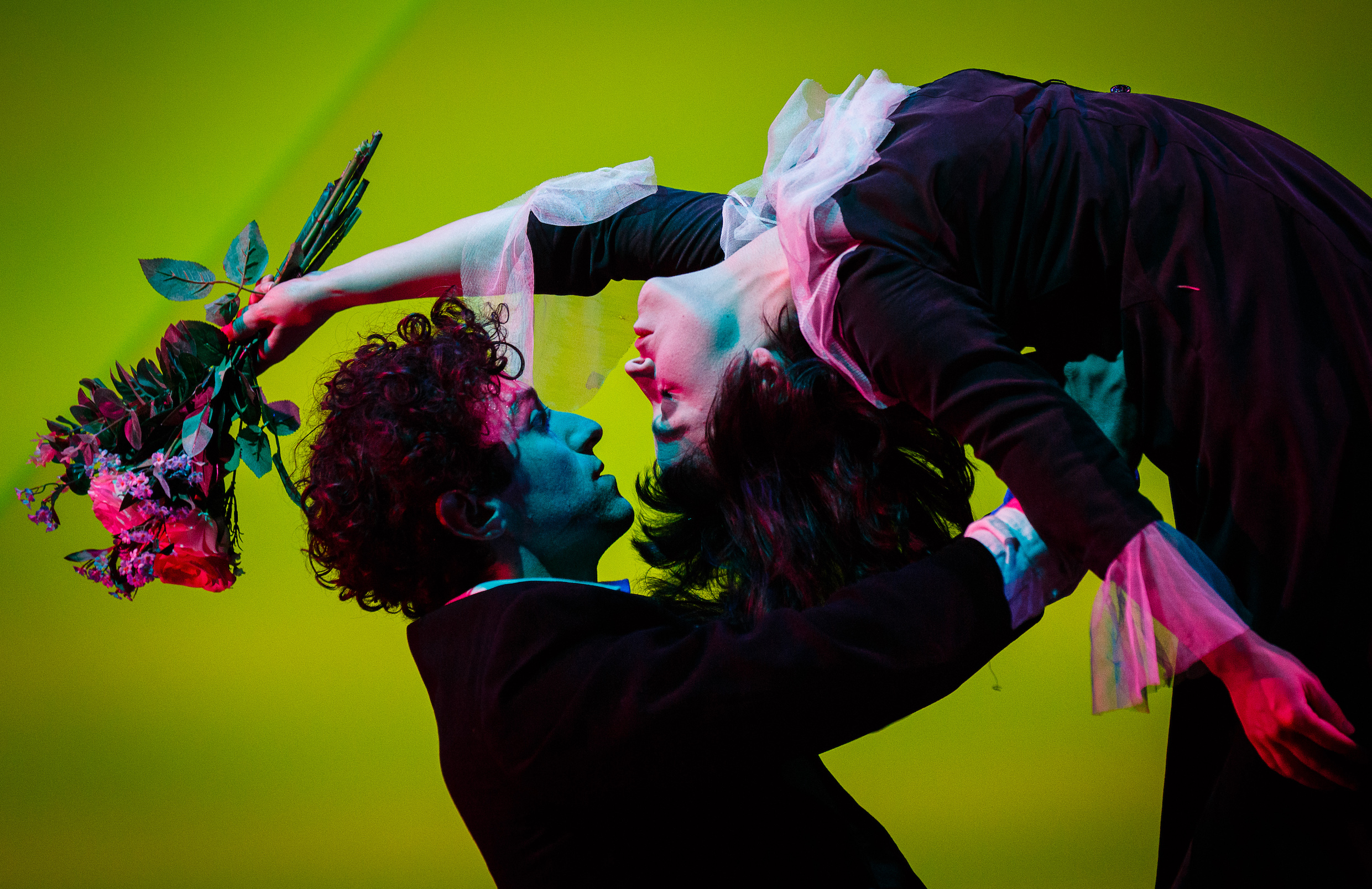 Kneehigh collaboration takes innovation beyond Covid