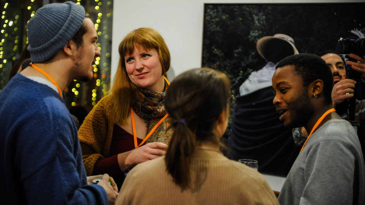 Careers open for 50 Jerwood bursaried artists