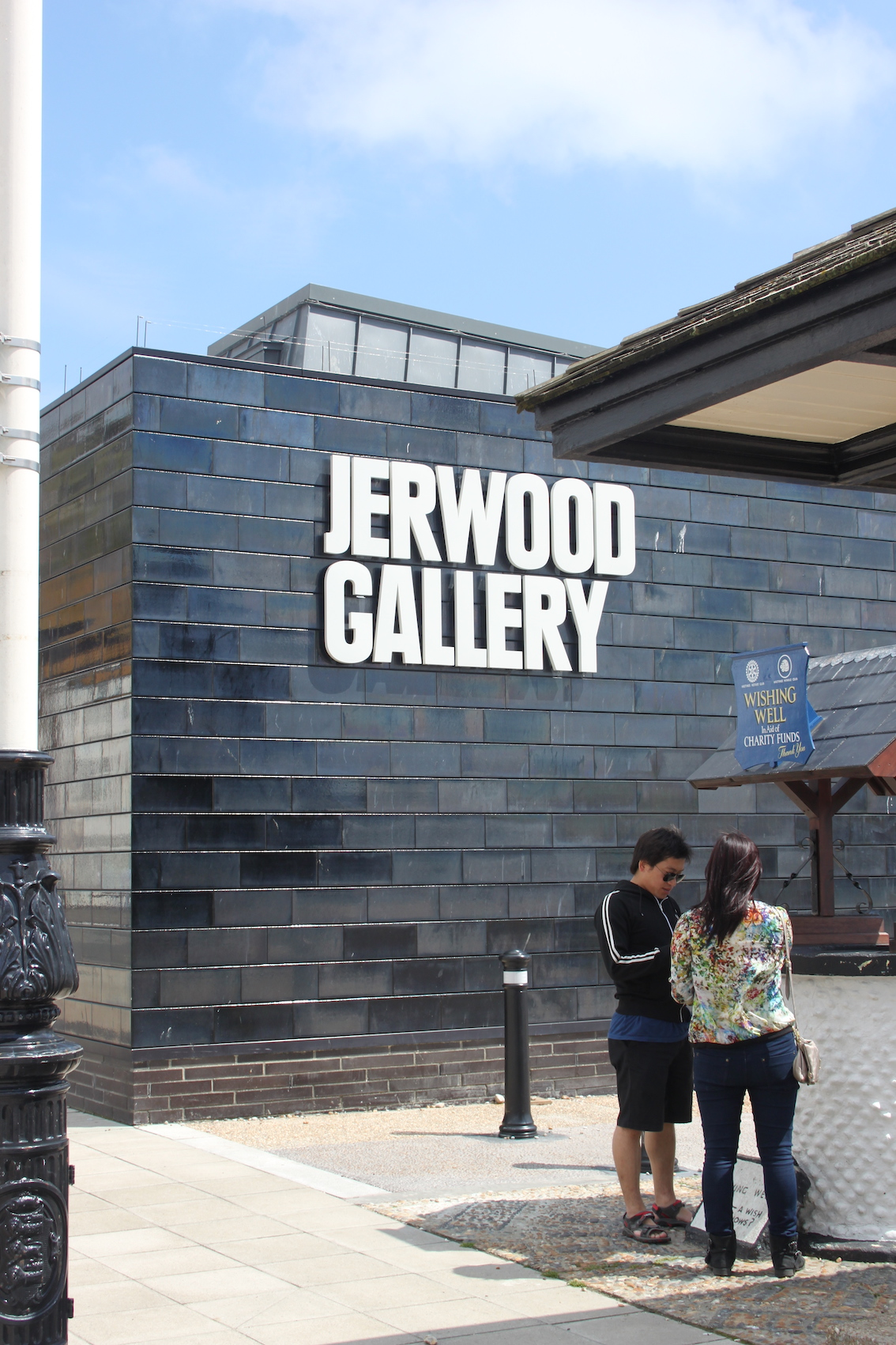Jerwood fall-out threatens Hastings gallery