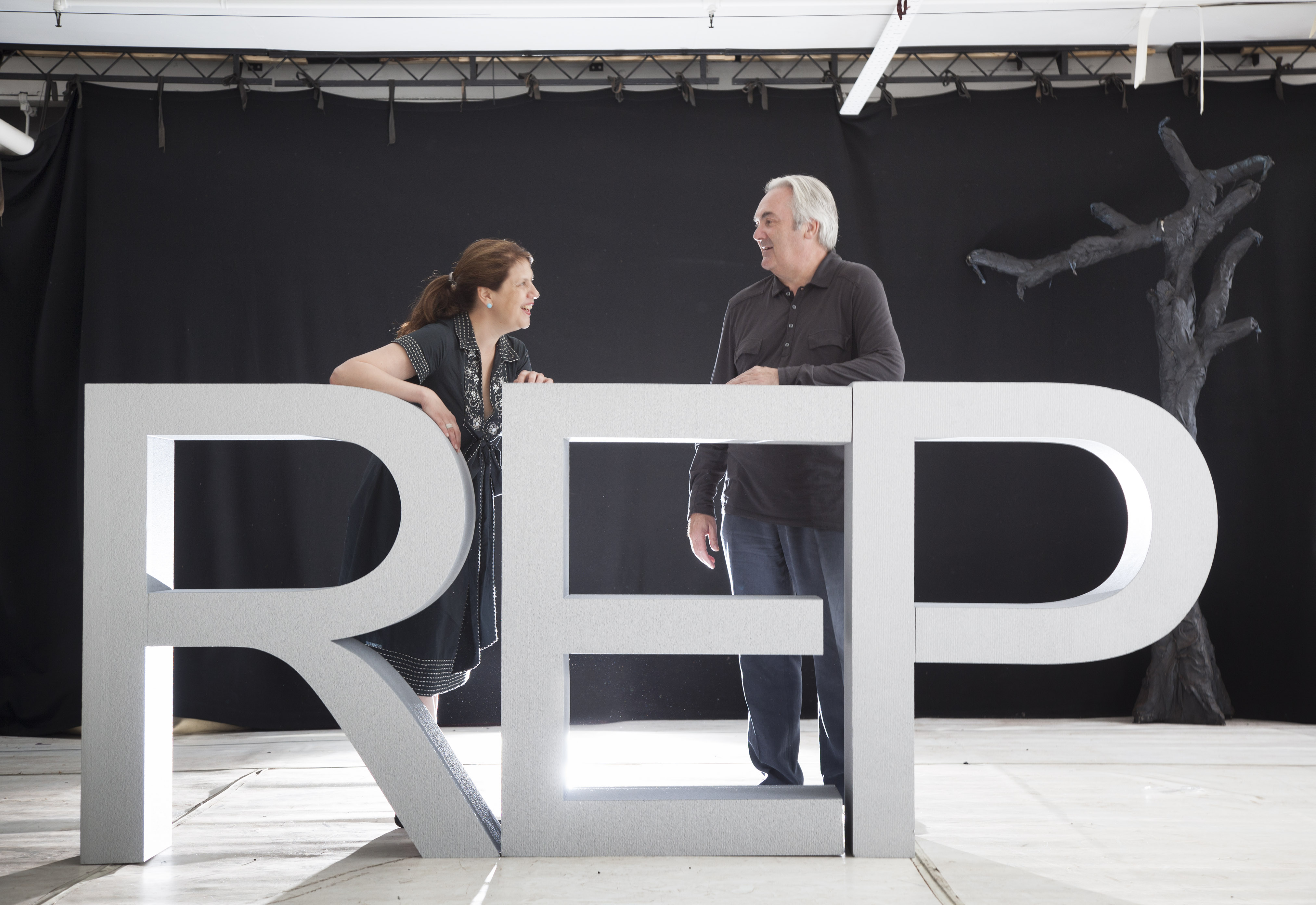 Rogers to leave Birmingham REP