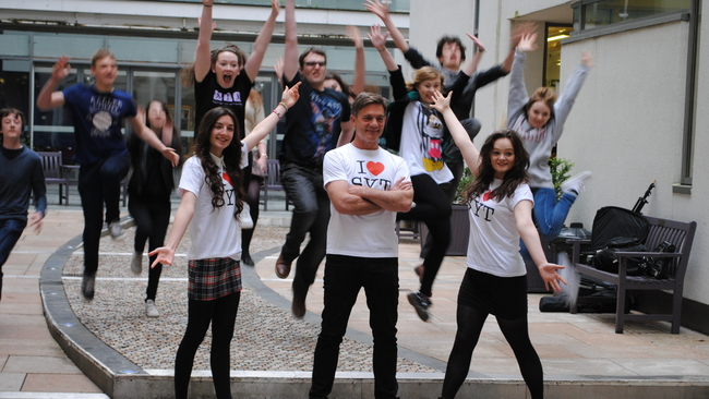 Youth theatre is victim of Scottish cash cuts