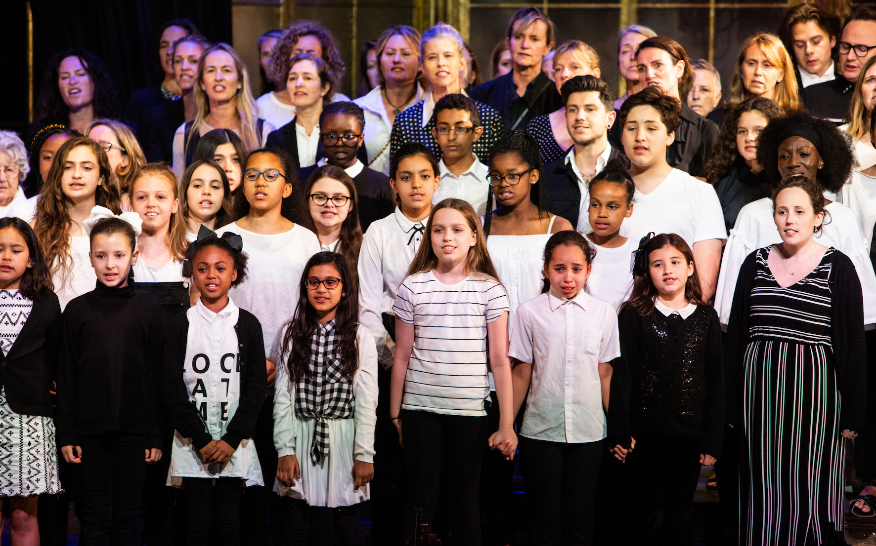 Opera festival's moving Hope for Grenfell gala
