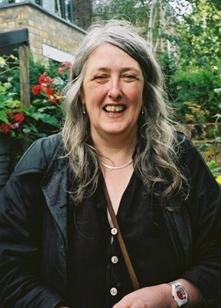 Mary Beard to front Front Row
