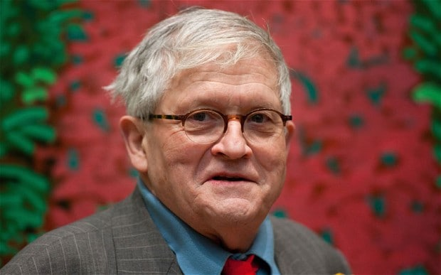 Hockney is critics' choice