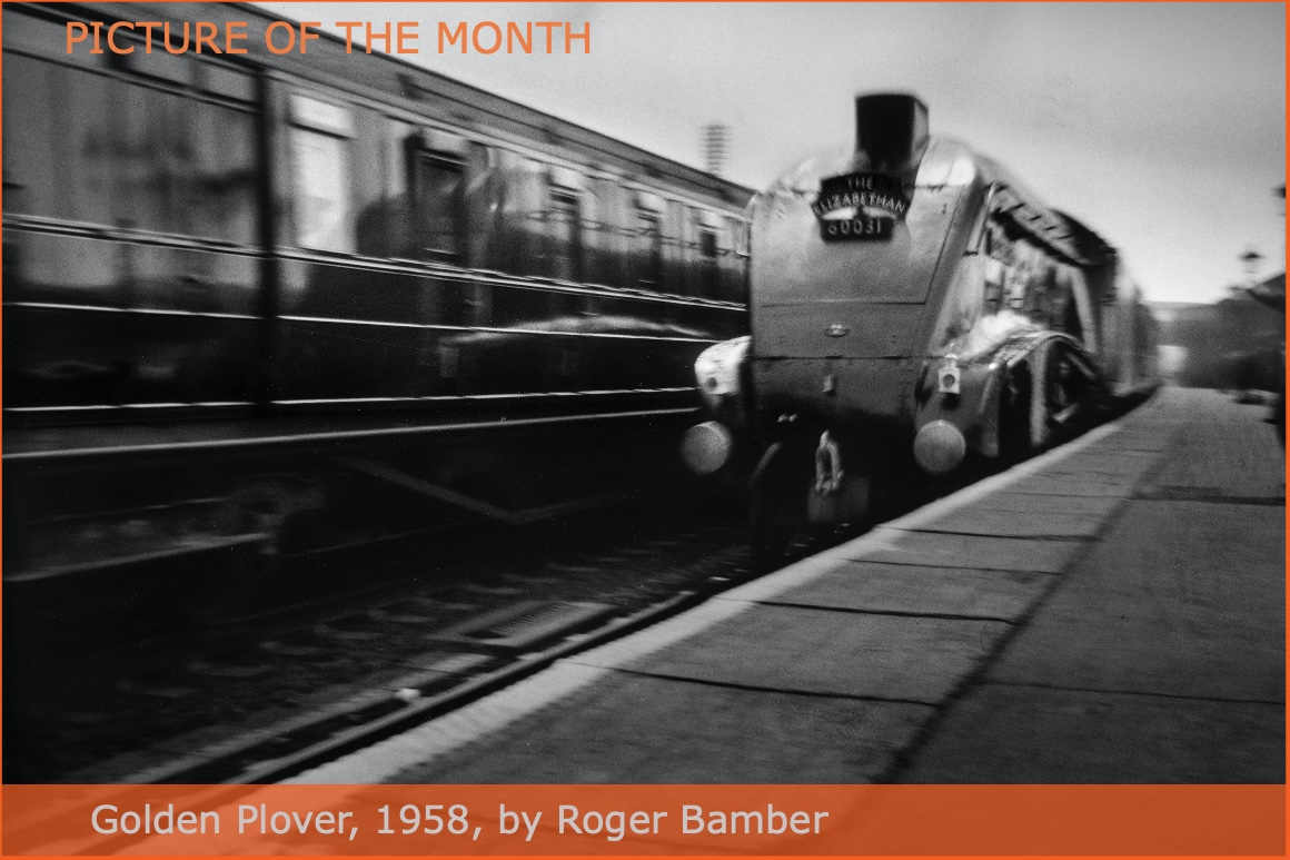 Arts Industry Picture Of The Month Roger Bamber