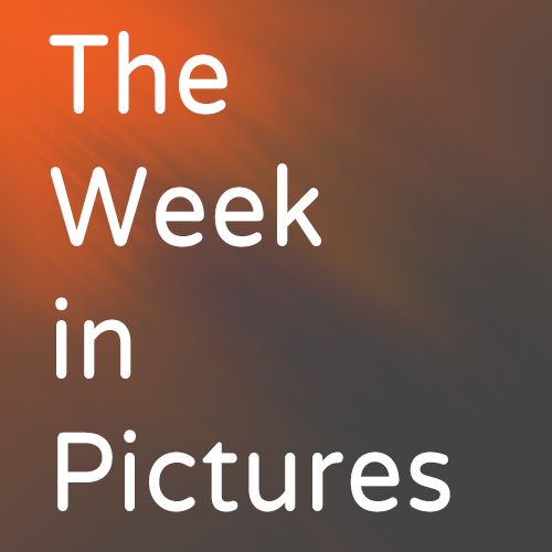 The Week In Pictures 18th May